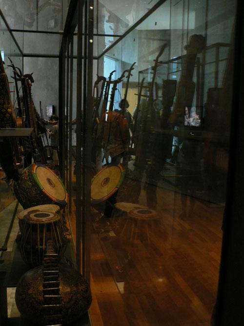 Musée de la musique de Paris