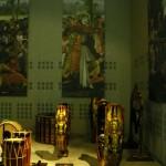 Musée des instruments et de l'histoire de la musique