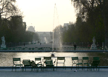 The Tuileries Garden (Jardin des Tuileries) | Un jour de plus à Paris