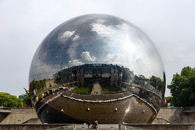 cite des sciences paris