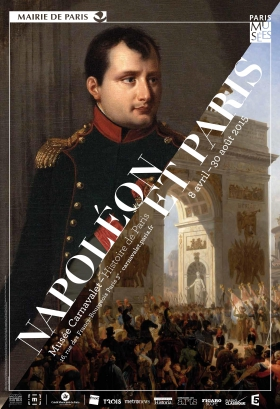 expo napoleon et paris