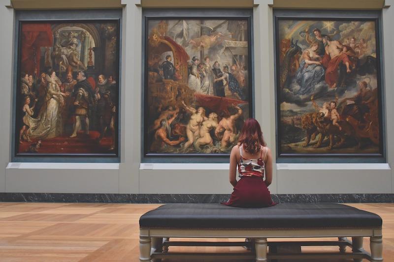 Le Musée du Louvre | Un jour de plus à Paris
