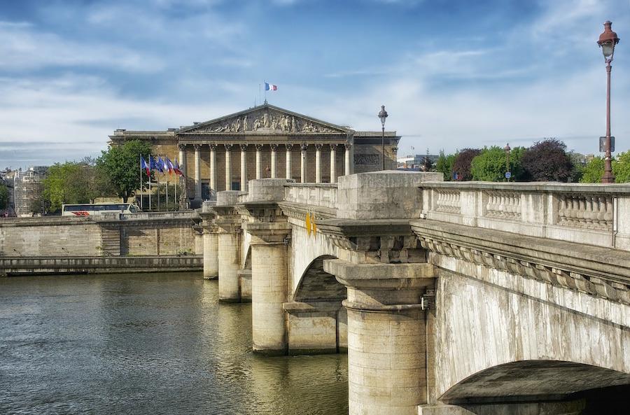pont de la concorde paris