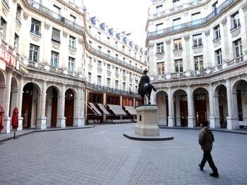 square de l'opéra