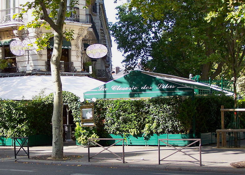 visite guide montparnasse
