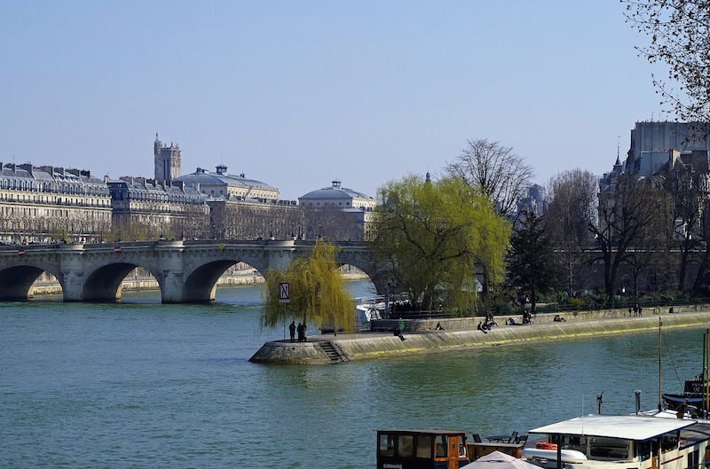 visite guidee coeur de paris