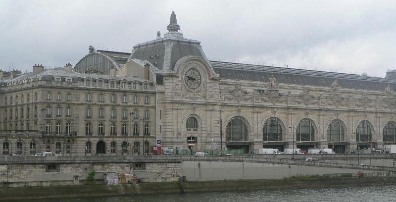 musée d'Orsay – Paris