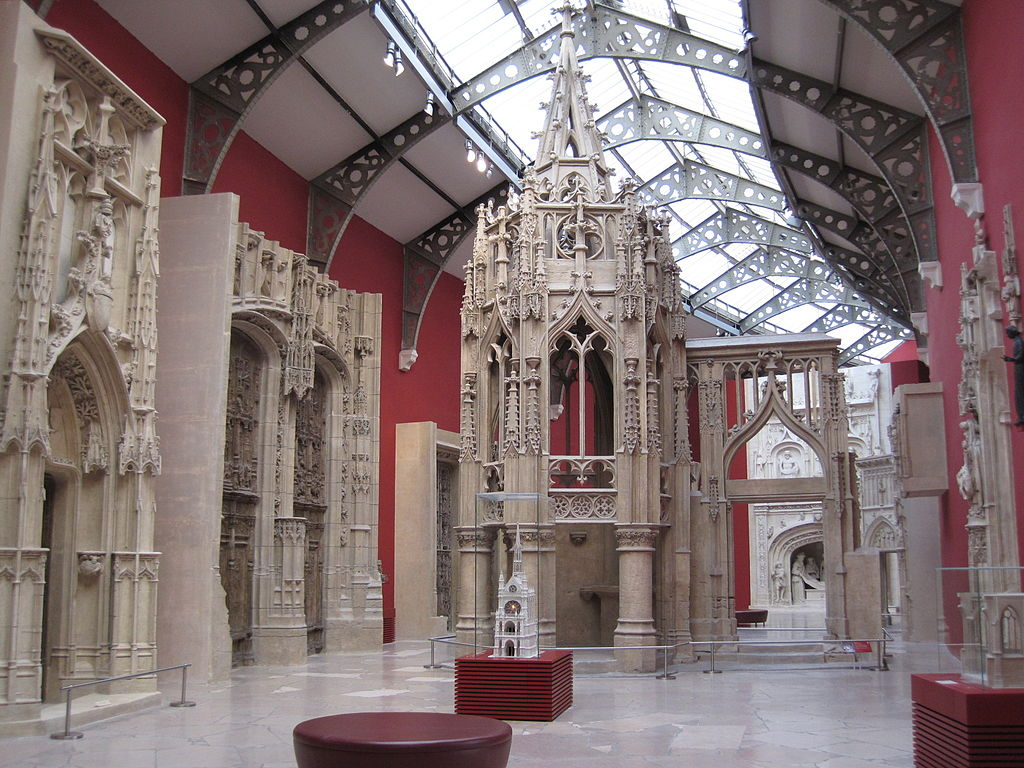 cite architecture patrimoine