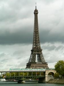 avenue du président Kennedy, Paris
