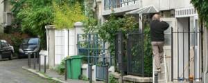 rue george lardennois