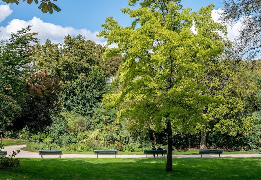 jardins insolites paris selection