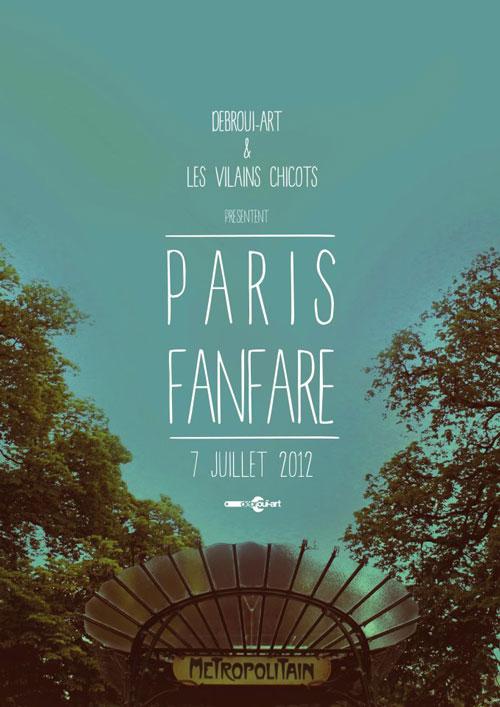 paris-fanfare