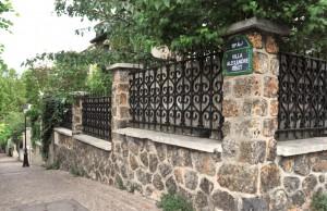 photo villa mouzaia