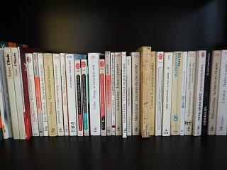 librarie paris