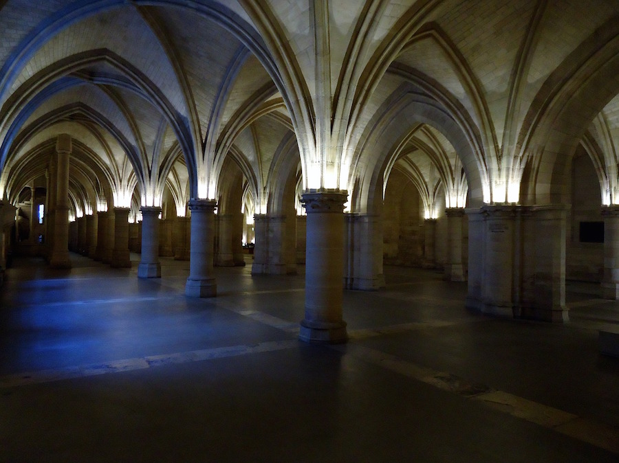 photo conciergerie paris