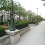 Boulevard Pereire 75017