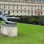 sculptures maillol
