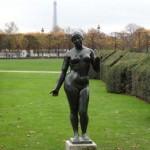 sculpture Ete de Maillol
