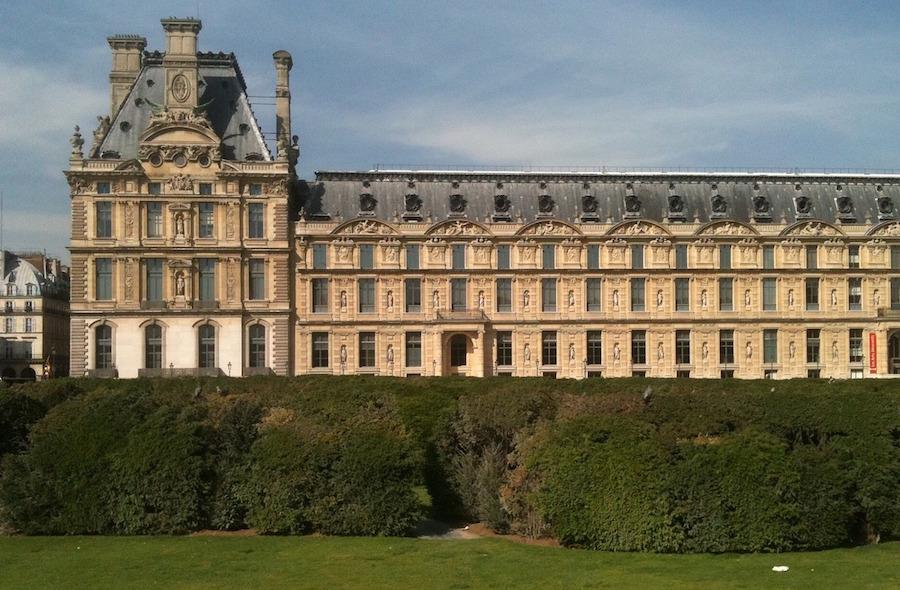 maillol jardin des tuileries