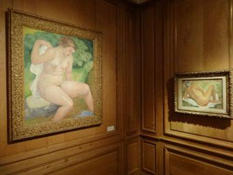 musée-maillol-paris-peintures