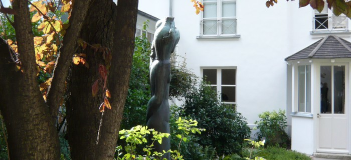 photo musee zadkine paris