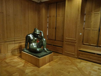sculpture-maillol