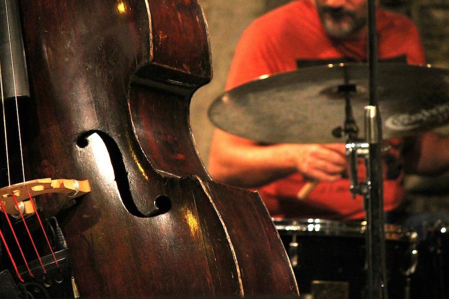 jazz rue des lombards