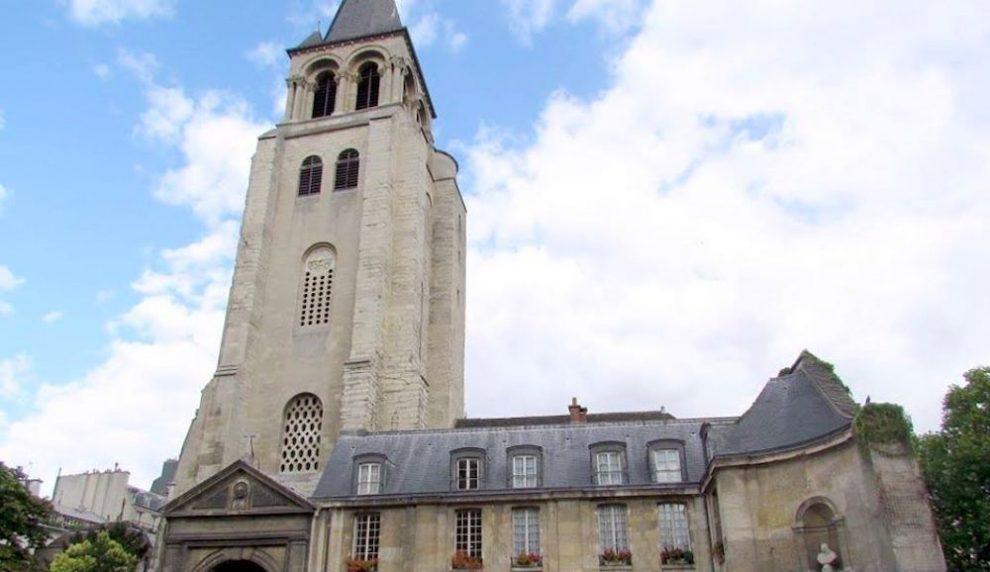 Cent ans et les poésies opportunes - Page 17 Visite-eglise-saint-germain-des-pres-990x572