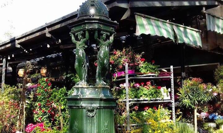 fontaines wallace paris