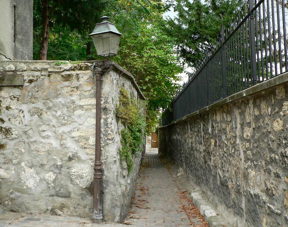 rue berton paris