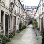 photo passage de paris