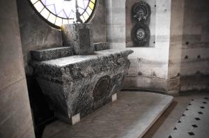 photo chapelle expiatoire paris