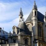 Église protestante de Paris