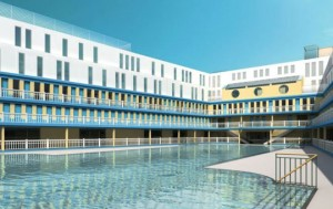 piscine 16e arrondissement