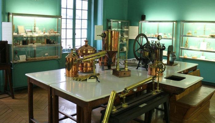 visite musee pasteur