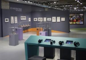expo permanente musee art ludique