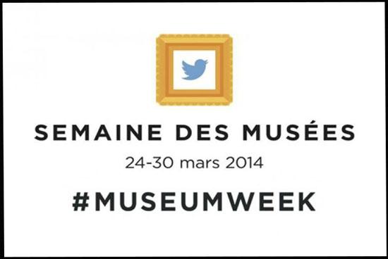 semaine musee paris