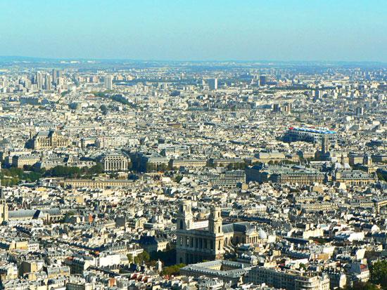 rues les plus cheres de Paris