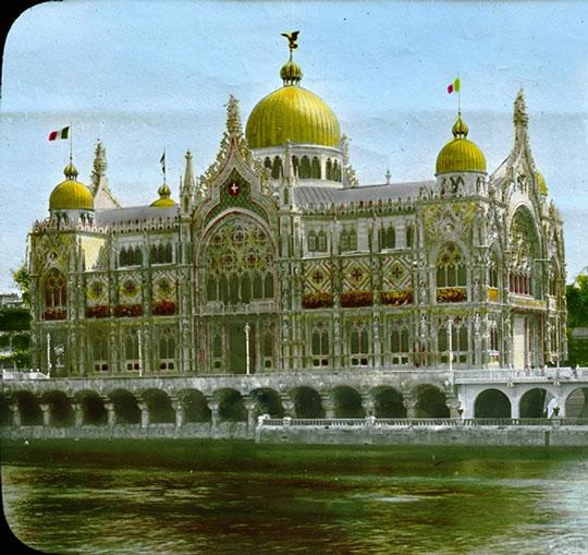 expo universelle 1900 paris