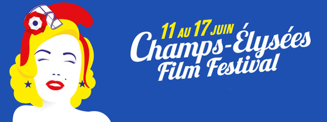 champs elysees film festival