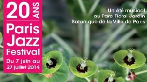 festival 2014 paris parc floral