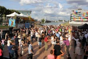 festival canal de l ourcq