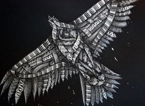 street art canal de ourcq