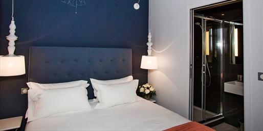 hotel home marais 3
