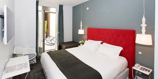 hotel home marais