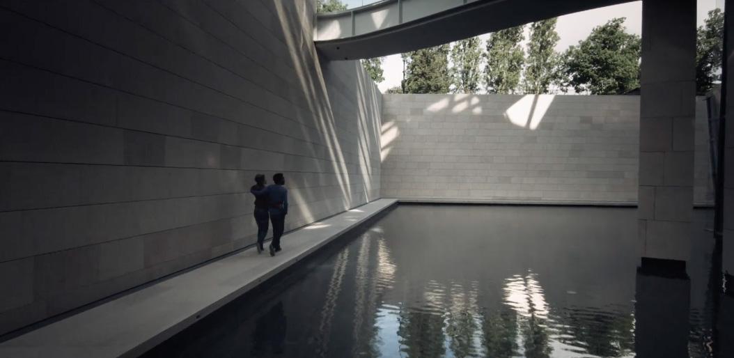 fondation louis vuitton paris art contemporain