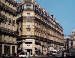 avenue opera