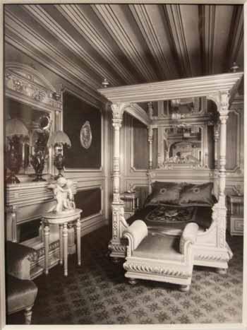 chambre speciale
