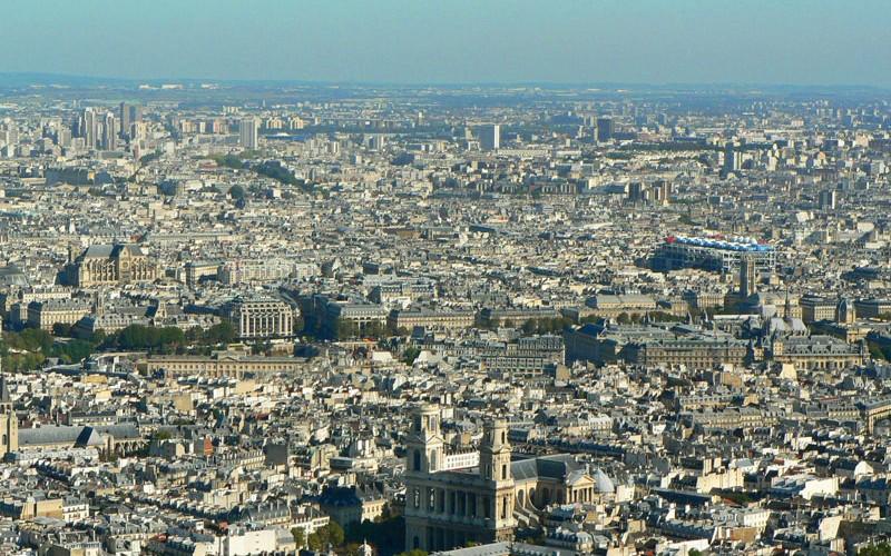 Comment Reconnaitre Un Immeuble Haussmannien Un Jour De Plus A Paris