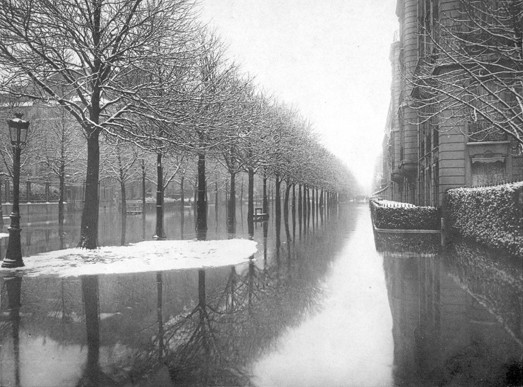 crue 1910 paris avenue montaigne